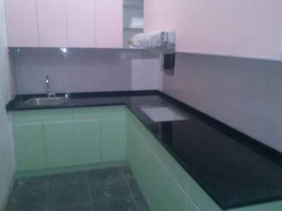 Foto: Granit Marmer Dan Kitchen Set Dapur Murah Jabodetabek