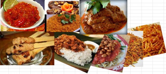 Foto: Layanan Catering Nasi Kotak Halalan Toyyiban Di Bali