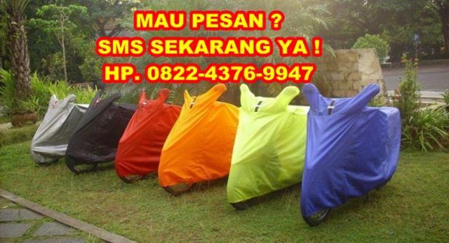 Foto: Harga Cover Motor, Cover Motor Murah, Harga Sarung Motor,