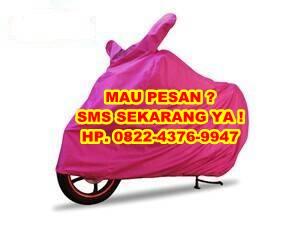 Foto: Cover Motor Murah, Harga Sarung Motor, Selimut Motor
