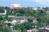 Foto: Jual Tanah Bekas Hotel Siranda Simpanglima Semarang