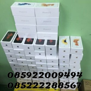 Foto: Menjual Apple Iphone 6S Ori