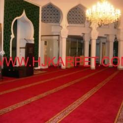 Foto: Pabrik Karpet Tangga Rumah Masjid Hotel Dll