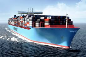 Foto: Jasa Ekspedisi Import Dtd Service LCL / FCL