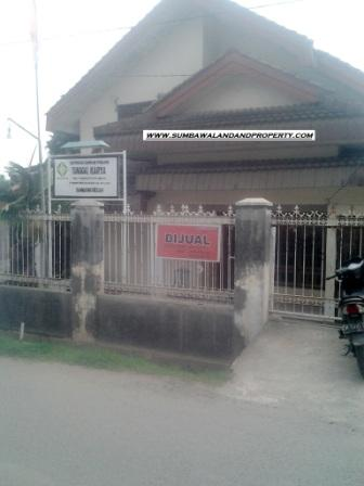 Foto: Jual Rumah 2 Lantai