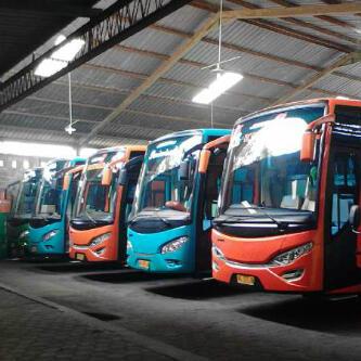 Foto: Sewa Mobil Dan Bus Di Kebumen