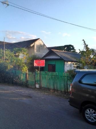 Foto: Dijual Tanah Strategis Di Dalam Kota