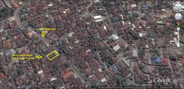Foto: Dijual Rumah Depan Jalan Negara