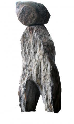 Foto: Pameran Seni Batu, Patung & Kreasi Alam