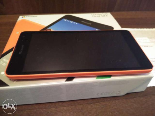 Foto: Di Jual HP Microsoft Lumia 535