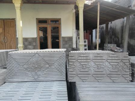 Foto: Pabrik Beton Malang