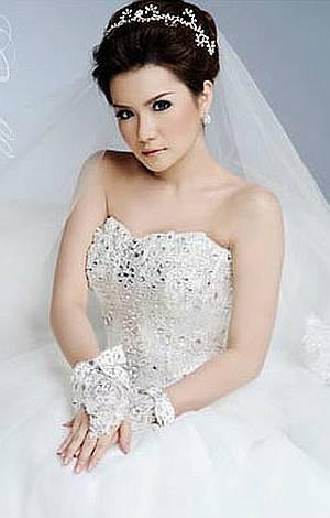 Foto: Ovan Putri Bridal & Make Up Surabaya