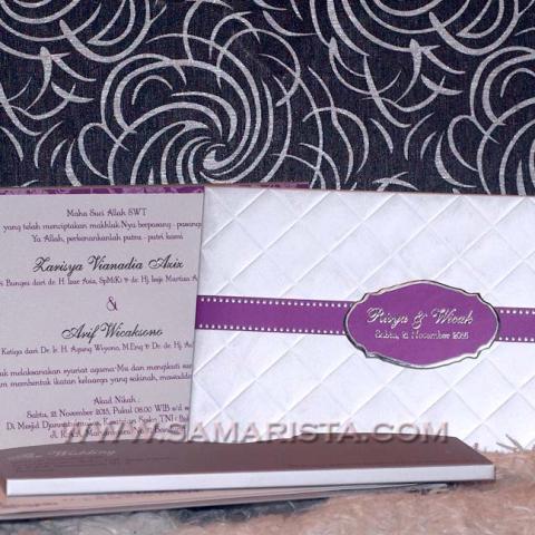 Foto: Kartu Undangan Pernikahan Dari Yang Sederhana Hingga Ekslusif