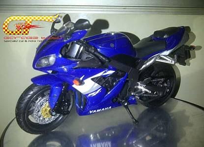 Foto: Diecast Surabaya – Garage Toys Shop