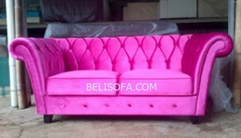 Foto: Sofa Minimalis New Clasy B