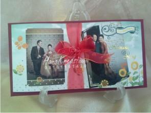 Foto: Toko Undangan Pernikahan Hardcover Jogja