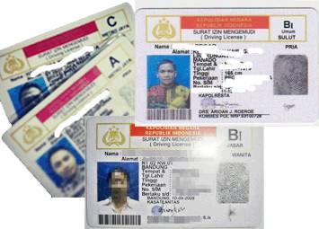 Foto: Biro Jasa Pengurusan SIM STNK BPKB Dan Kir – Central Biro Jasa