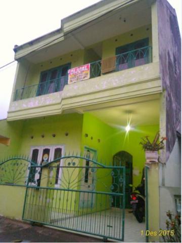 Foto: Dijual Rumah Kost Kota Malang Di Sawojajar 1 (Danau Paniai)