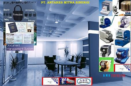 Foto: Mesin Perforator, Mesin Perforasi, Dan Service Perforator