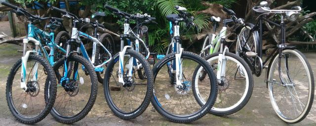 Foto: Rental Sepeda Wisata & Sport