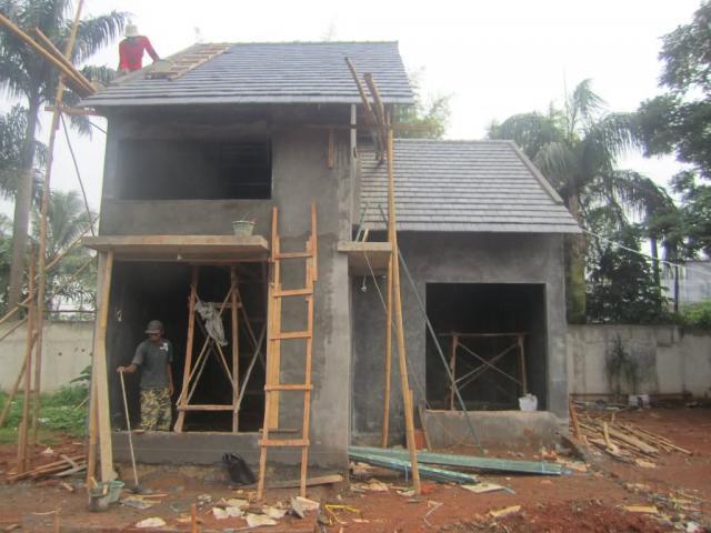 Foto: Jasa Bangun Dan Renovasi