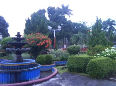 Foto: Jalan-Jalan Kota Bondowoso