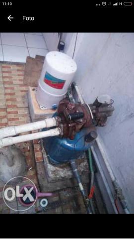 Foto: Jasa Servis Pompa Air Dan Pengeboran Air Tanah
