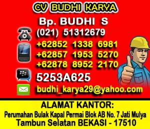 Foto: Jasa Konstruksi Jalan Cv. Budhi Karya