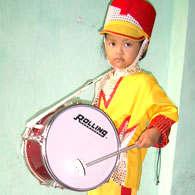 Foto: Toko Jual Alat Drumband Marchingband