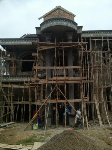 Foto: Jasa Bangun Rumah Dan Kolam Renang Palembang