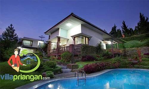 Foto: Sewa Villa Di Lembang Bandung, Harga Murah
