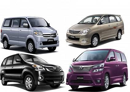 Foto: Rental Mobil Murah Di Jakarta Timur – Ansb Rent Car