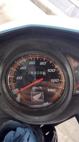 Foto: Dijual Honda Vario 110 Tahun 2012