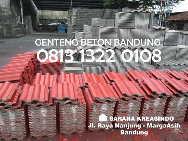 Foto: Pabrik Genteng Di Bandung
