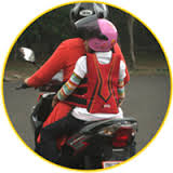 Foto: Jual Sabuk  Bonceng Anak, Grosir Sabuk Bonceng Anak