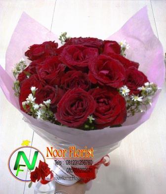 Foto: Toko Bunga Noor Florist