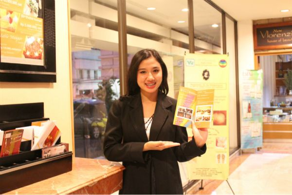 Foto: Dicari Staff Hotel Dan Kapal Pesiar