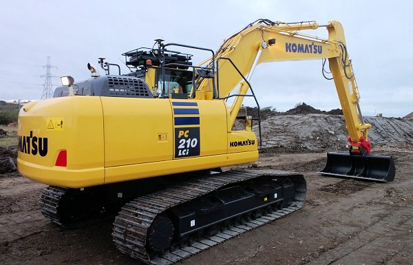 Foto: Rental Excavator Breakers Mini Hyndrolic Bulldozer Vibro Crane
