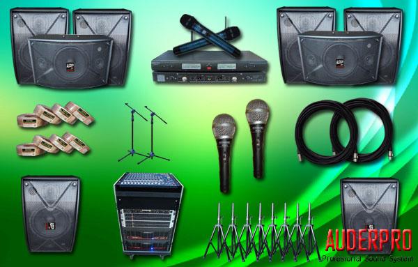 Foto: Pusat Jual Sound System Dengan Paket Harga Terbaik Dan Kualitas Jaminan Bagus