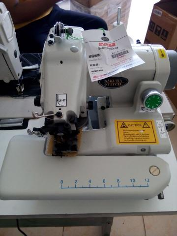 Foto: Mesin Sum/ Blindstitch Mini