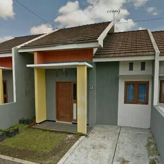 Foto: Rumah Murah Dijual Di Kota Malang Raya Program Subsidi Bisa KPR