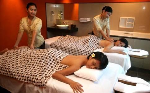 Foto: Lowongan Therapist Spa, Reflexi, Salon