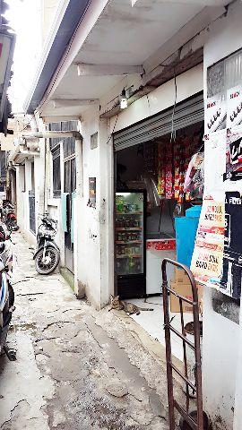 Foto: Dijual Rumah Di Jatinegara, Jakarta Timur, Bebas Banjir