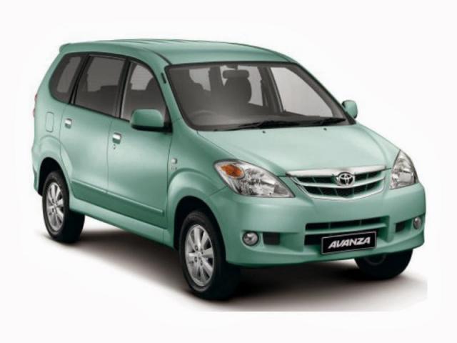 Foto: Rental Mobil Di Pamulang