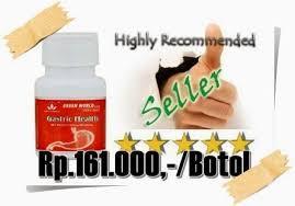 Foto: Obat Herbal Untuk Mengobati Infeksi Lambung