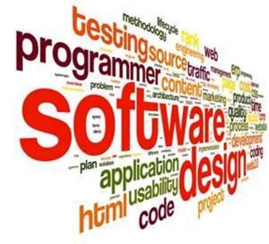 Foto: Pembuatan Aplikasi Komputer Segala Toko
