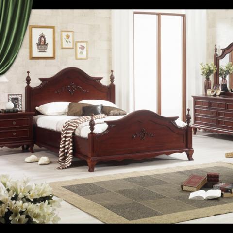 Foto: Furniture Buat Hotel