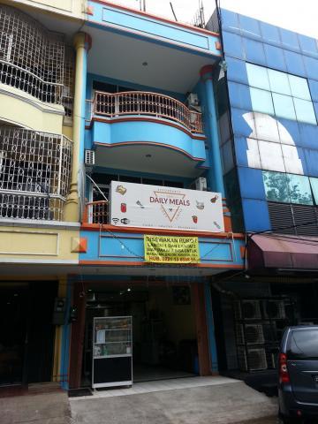 Foto: Jual Ruko 4 Lantai Di Kedoya – Jakarta Barat