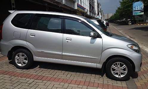 Foto: Dijual Mobil Daihatsu Xenia 1.3 Vvti Xi Deluxe, Manual, 2010