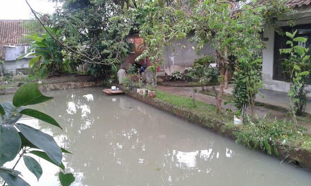 Foto: Jual Tanah Murah Di Kota Tasikmalaya Masuk Mobil